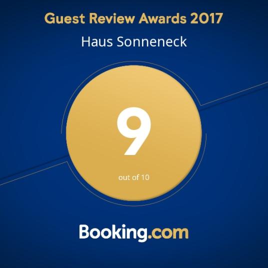 Auszeichnung_Booking.com